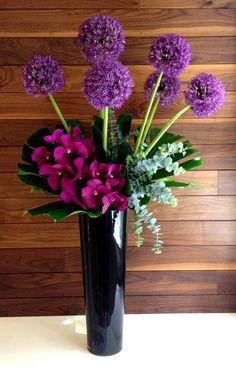 Corporate Flowers   Office Flowers London   Hybrid Flowers