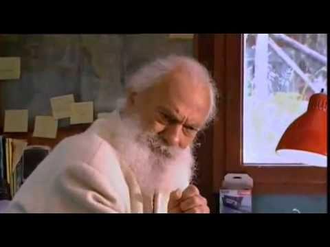 ANAM IL SENZA NOME L'ultima intervista a Tiziano Terzani - YouTube