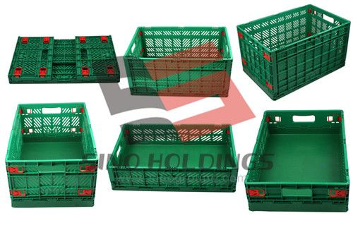 SHG is the leading Large Foldable container manufacturer & Supplier company which focusing on LFC Contaners, Foldable Bulk Container & Boxes etc. Read more at:- http://www.foldable-crate.com/Large-Foldable-Container.html