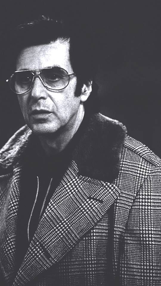 """Benjamin Ruggiero, also known as """"Lefty"""", """"Lefty Guns"""", and """"Lefty Two Guns"""" from Donnie Brasco."""