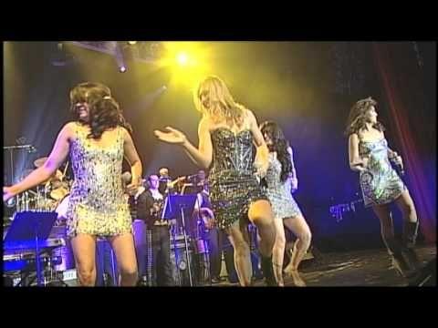SPARX - Abrazame Y Besame (en vivo) - YouTube