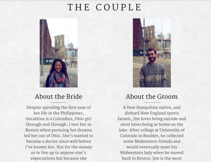 A Casual Brooklyn Engagement Shoot Rustic Maine Wedding