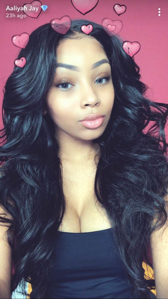 Rabake Brazilian Body Wave Hair Extensions 100 Human Hair Non Remy