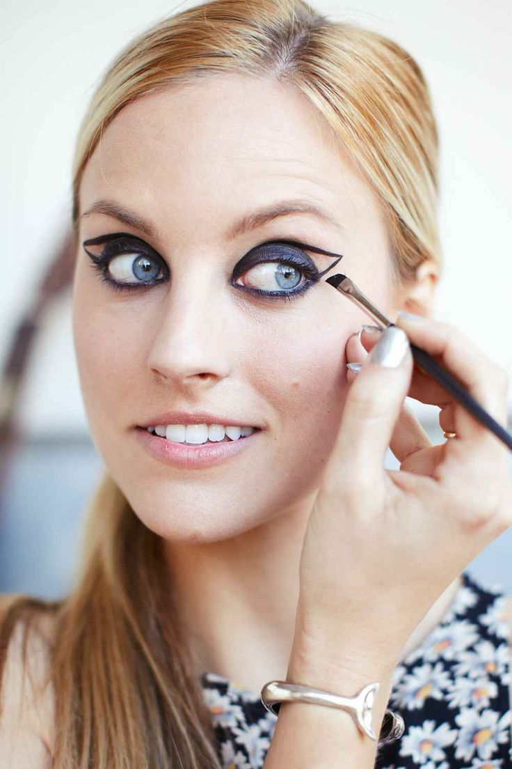 Eyeliner Tutorial - How To Apply, Tips And Tricks