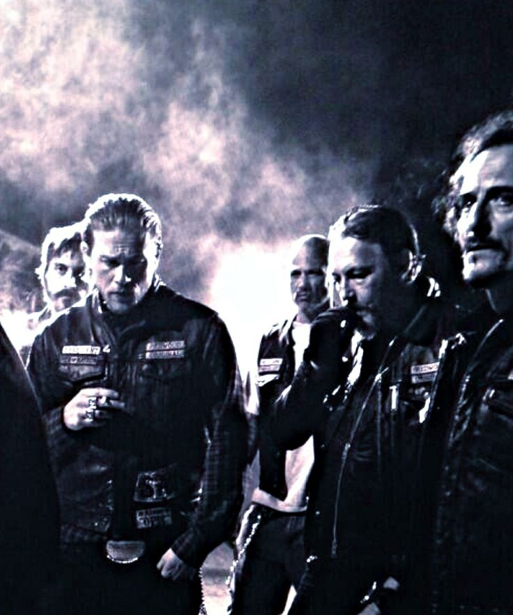 The Reaper Crew
