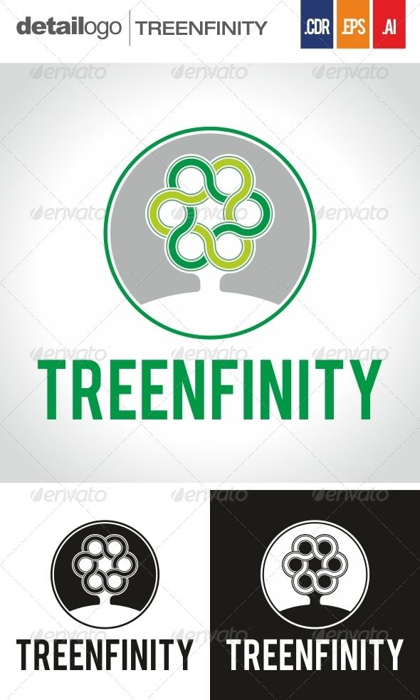 Treenfinity