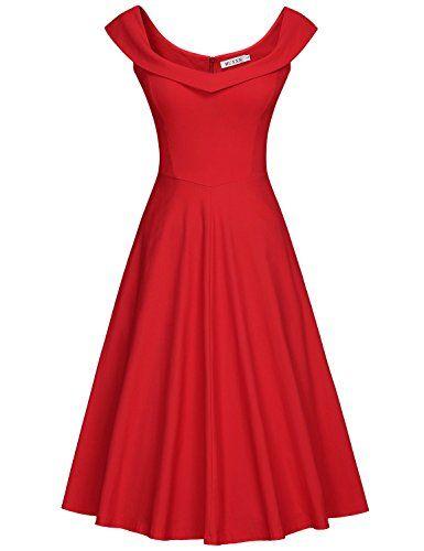 17 Best ideas about Off Shoulder Cocktail Dress on Pinterest ...