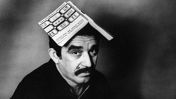 Cuentos de Gabriel García Márquez