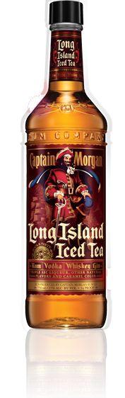 Best Premade Long Island Iced Tea Mix