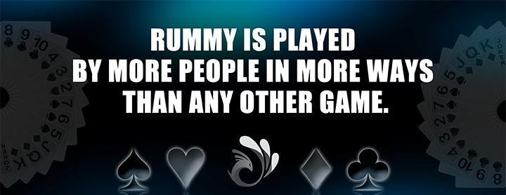 Explore the fascinating world of online rummy games! Experience an amazing way to play rummy games with fabulous avatars on incredible 2D and 3D tables. Enjoy exclusive bonuses and win lakhs every month!