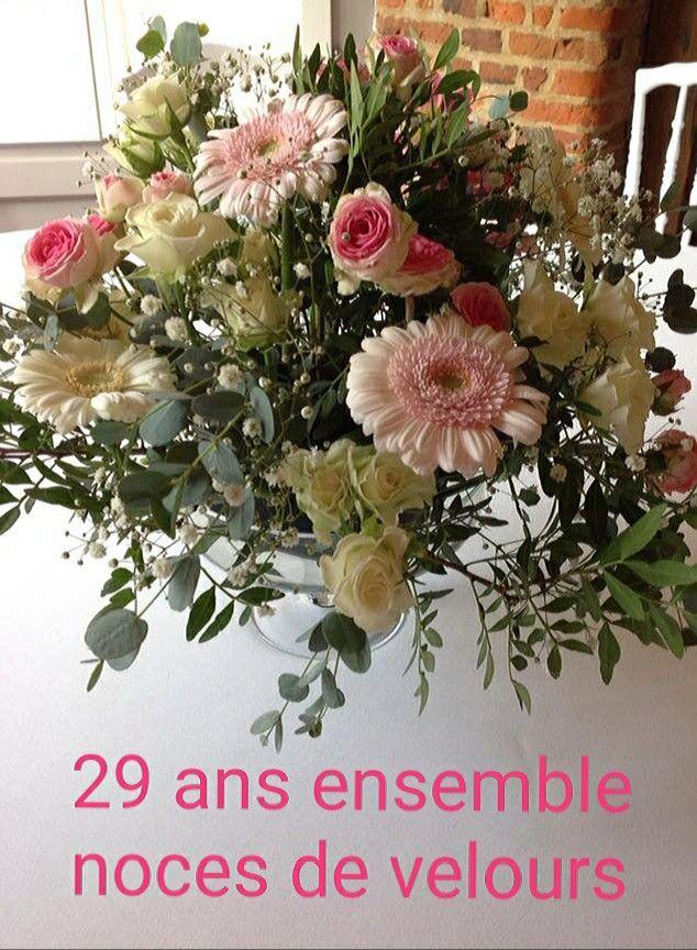 29 Ans De Mariage Noce De Quoi
