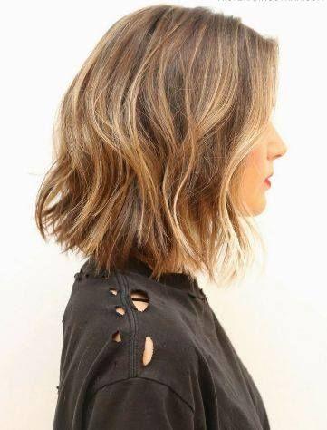 Gorgeous hair from the Ramirez/Tran Salon!