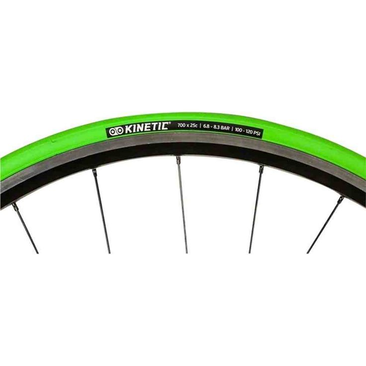 Bicycle Trainer Tire