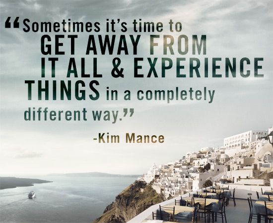 Image result for kim mance quotes