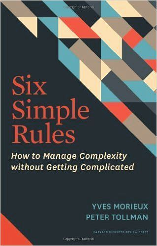 #free  #download  or #read  #online   Six simple rules, how to manage complexity without getting complicated business pdf book by Yves Morieux and Peter Tollman. #literature #Bussines #Managment #pdfbooksinfo   #pdfbook