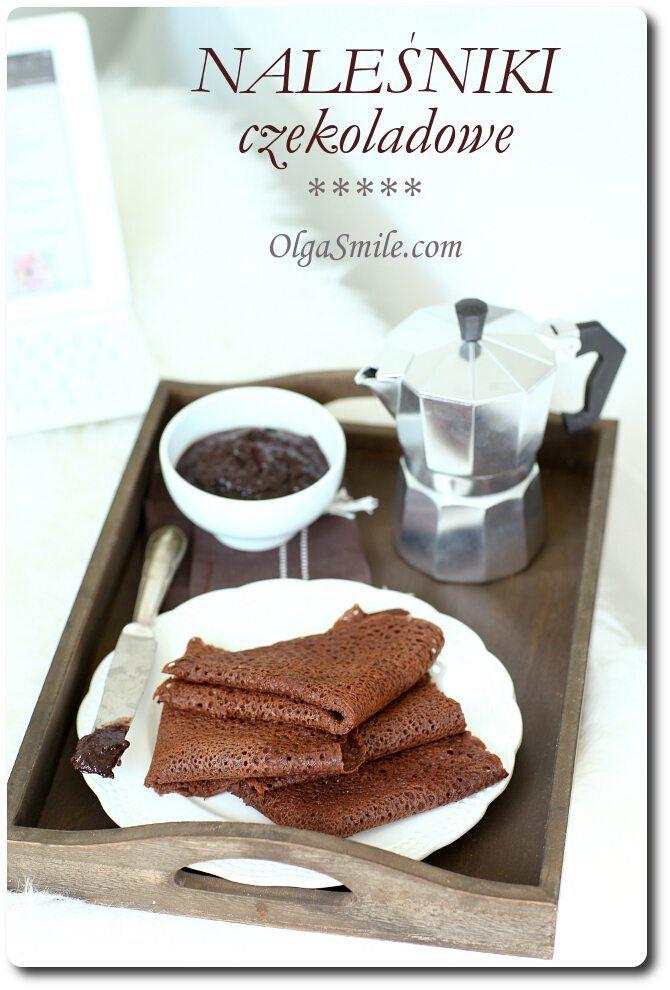 Pancakes chocolate - Pancakes chocolate recipe - Pancakes chocolate recipes
