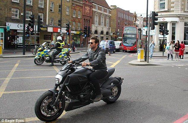 Car Leather Repair London