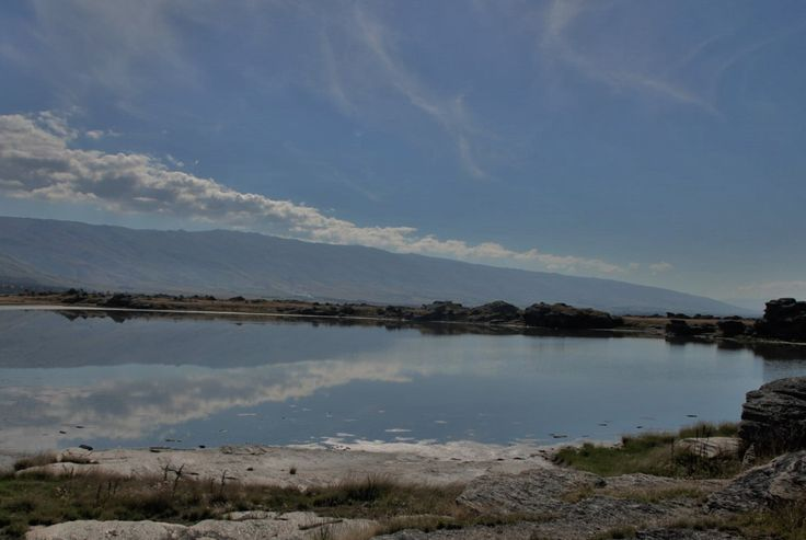 It was a beautiful warm Autumn day last Sunday so we decided to head to the Sutton Salt Lake near Middlemarch. The hour long easy walk around the Sutton Salt Lake is a great way to enjoy the tran…