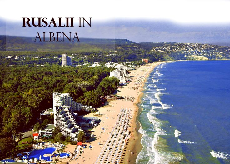 Daca doresti o vacanta in Bulgaria, Fresh travel ti-a pregatit o oferta de Rusalii greu de refuzat! –>>>http://goo.gl/1cKNvq