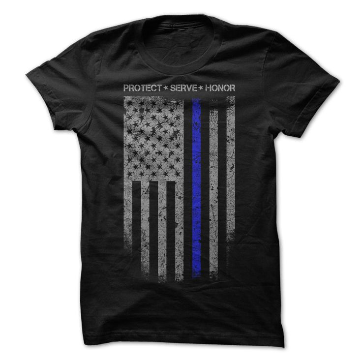 PROTECT,SERVE,HONOR