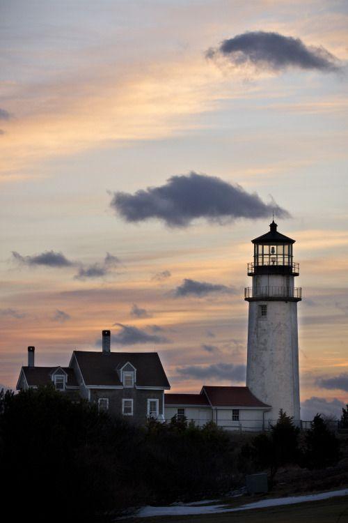 Highland Light - Truro, Cape Cod