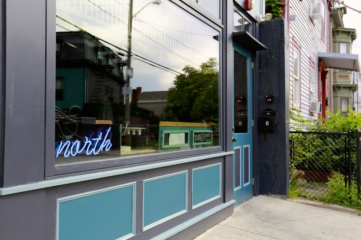 #North #Restaurant #Providence #Federal HIll #Luongo Square #Rhode Island