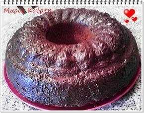 Συνταγές για διαβητικούς και δίαιτα: Κέικ σοκολάτας χωρίς ζάχαρη !!