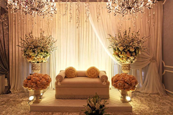 House pelamin | Wedding | Pinterest