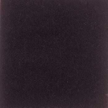Sammet aubergine - Stoff & Stil Bodice fabric
