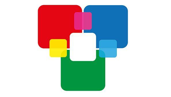 La synthèse additive des couleurs | Des Goûts et des COULEURS
