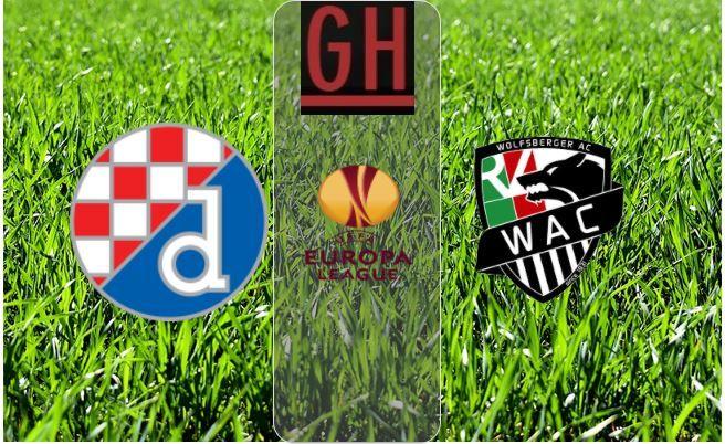 Dinamo Zagreb Vs Wolfsberger Uefa Europa League Video Highlights Europa League Zagreb Soccer Highlights