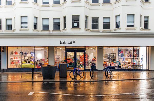 Home Retail Focus House Styles Habitats Brighton