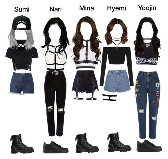 184 Best Kpop Stage Outfit Images On Pinterest