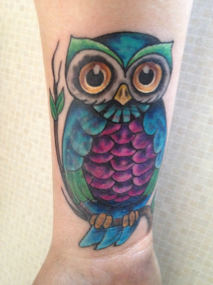 25 best owl tats images on pinterest tattoo ideas tattoo inspiration and owl tattoos. Black Bedroom Furniture Sets. Home Design Ideas