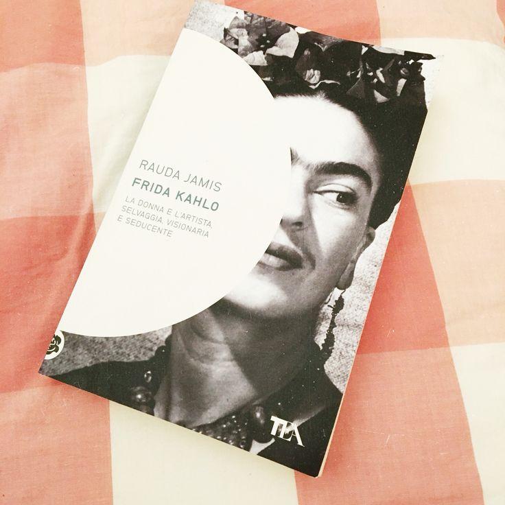 •Frida Kahlo - La Donna e L'Artista, Selvaggia, Visionaria e Seducente.