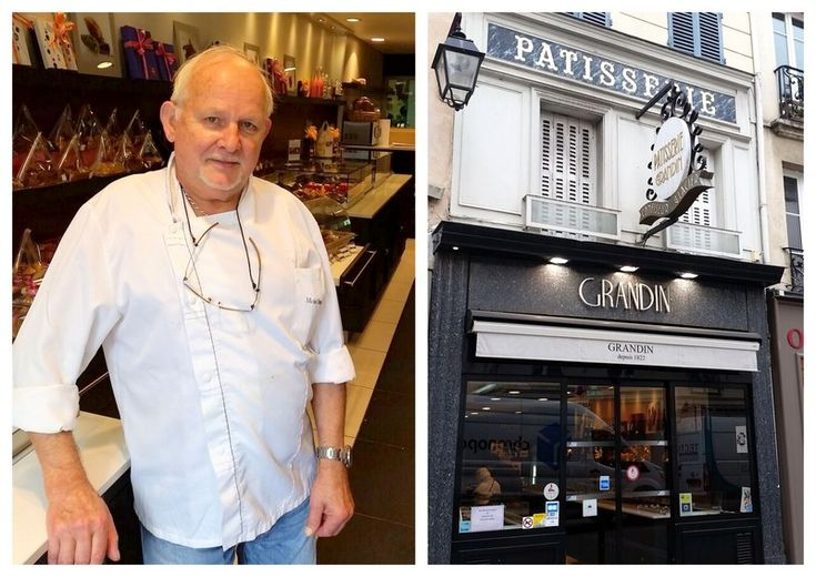 Saint-Germain-en-Laye Chocolate Pastry Guide - just 20 mins by RER train from Paris
