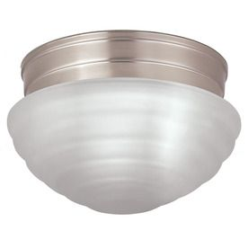 hallway light lowes 10 bucks in stock