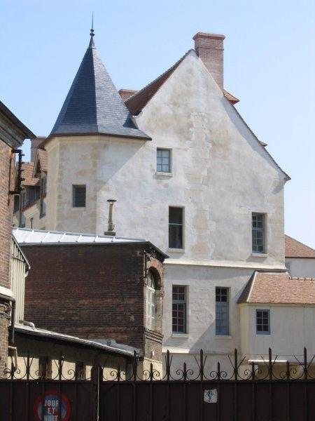 Hôtel de la Reine Blanche, 17 rue des Gobelins, Paris XIII