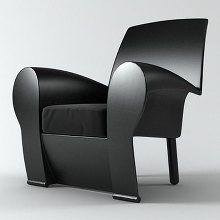 Richard III Designed By Philippe Starck