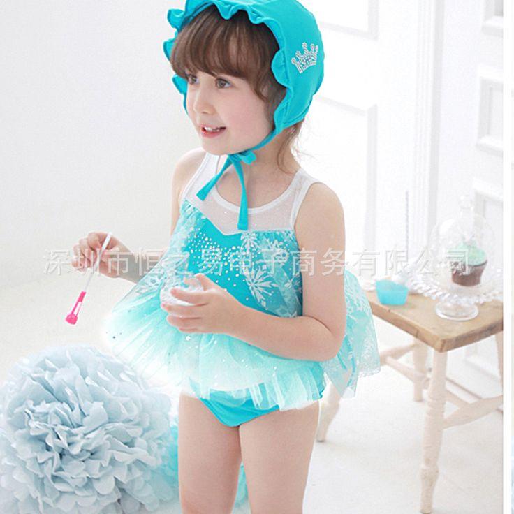 Ems DHL бесплатная доставка детей малышей девушки кружева оборками голубой принцесса 2 шт. костюм детская одежда ползунки платье нижней
