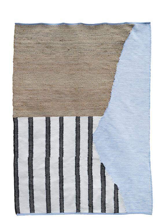 Organic lines Archives - NODI Rugs