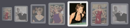 Pictures of Princess Diana - Princess Diana Picture Gallery
