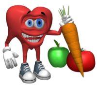 """La dieta mediterranea e quelle a basso contenuto di grassi e di carboidrati """"aiutano il cuore"""""""