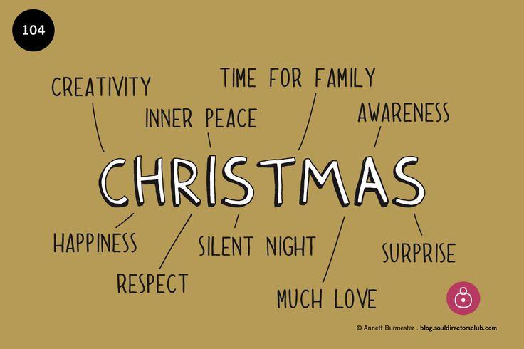 """Happy Christmas!"""
