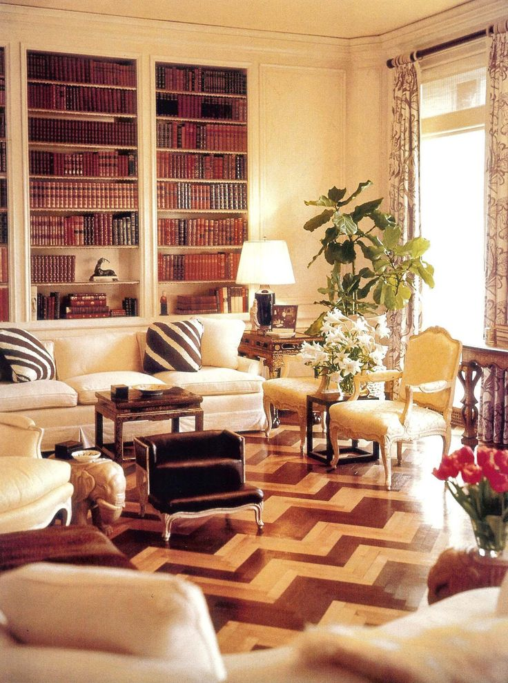 Our Entire Industry Is Celebrating The Great American Interior Designer Albert Hadley He Was Born In Nashville TN And Wa