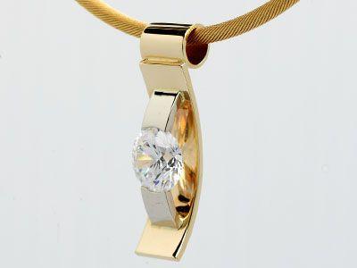 Custom Necklace Design - Mark Loren Designs