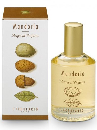 Mandorla L`Erbolario perfume - a fragrance for women and men