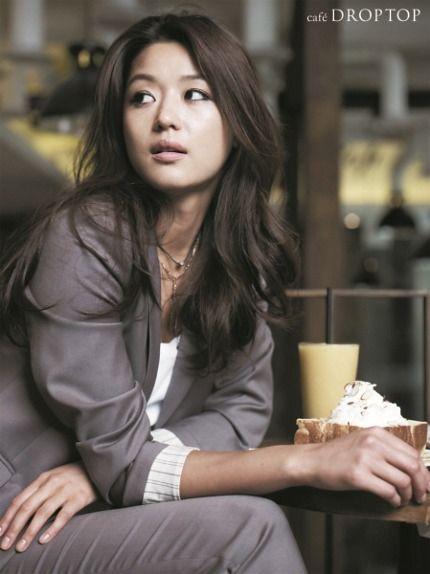 Jun Ji Hyun As Clarissa Mao Dream Cast Quot The Expanse