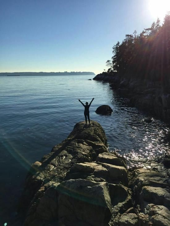 Point Atkinson - Review of Lighthouse Park, West Vancouver, British Columbia - TripAdvisor