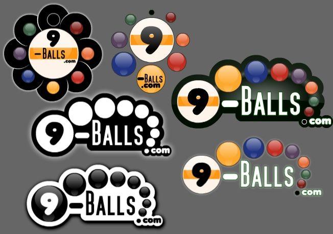 9-balls.com